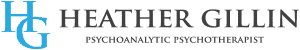 Heather  Gillin Logo