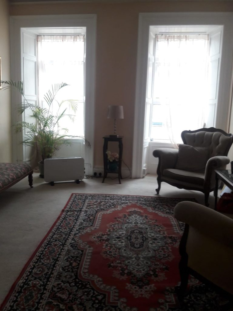 Therapy Rooms for Rent in Wexford